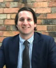 Ross Thurlow in-house counsel